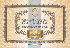certificato brusasco